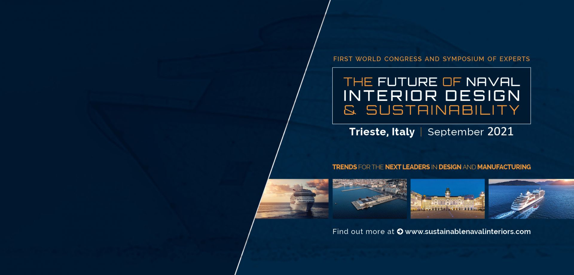 THE FUTURE OF NAVAL INTERIOR DESIGN AND SUSTAINABILITY